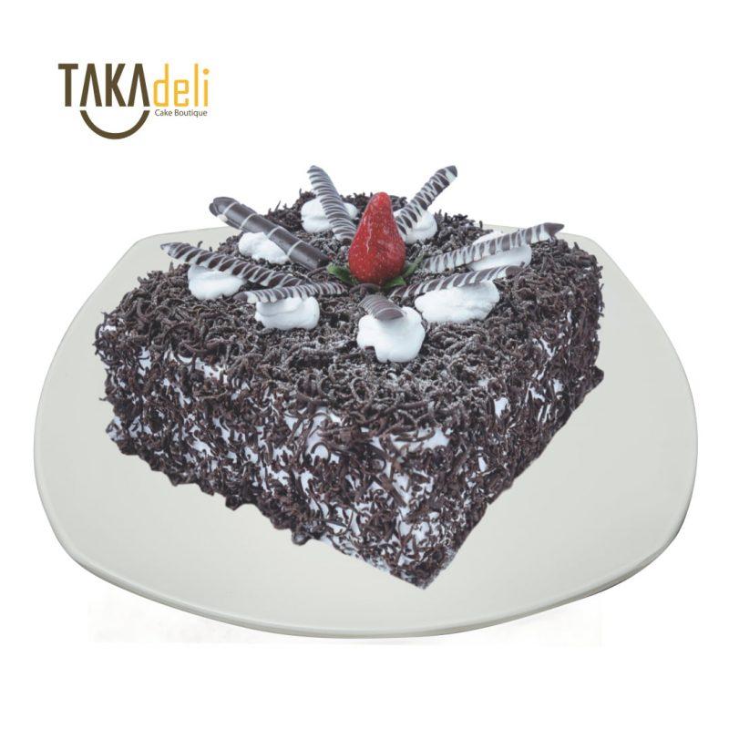 african forest cake takadeli