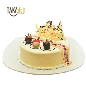 soursop cake takadeli