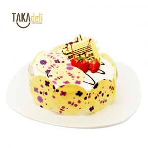 sweet potato cake takadeli