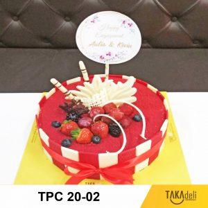 topper cake takadeli indonesia