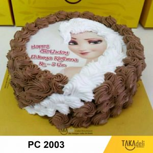 foto cake murah takadeli