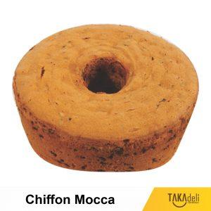 chiffon chocolate rice mocha