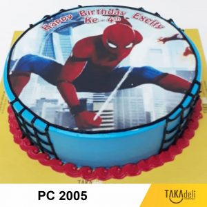photo cake takadeli indonesia